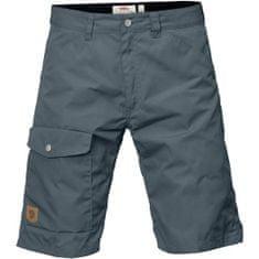 Fjällräven Greenland Shorts, titánium, 48