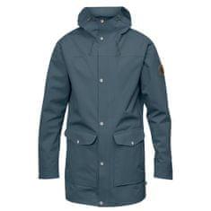 Fjällräven Greenland Eco-Shell Jacket, titan, xl