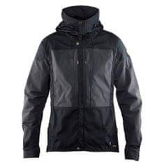 Fjällräven Keb Jacket M, črna, l