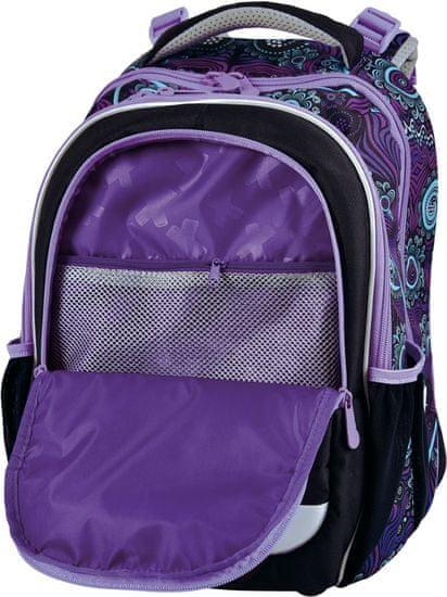 Stil Fantasy šolska torba