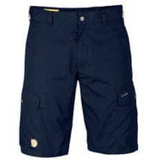 Fjällräven Ruaha Shorts, sötét tengerészkék, 48