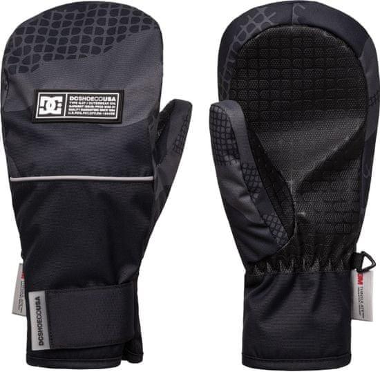 DC chlapecké rukavice Franchiseythmit B Mttn Kvj6