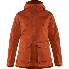 Fjällräven Vidda Pro jacket W, bakrena, s