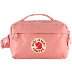Fjällräven Kanken Hip Pack, rózsaszín