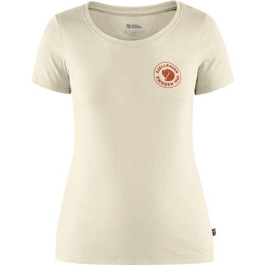 Fjällräven 1960 Logo T-shirt W
