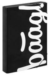 BAAGL Dosky na školské zošity A4 Jumbo Logo