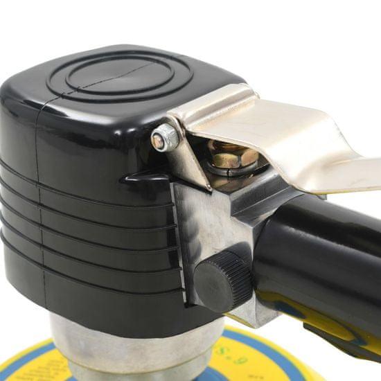 shumee Pnevmatski orbitalni brusilnik z ročajem 150 mm
