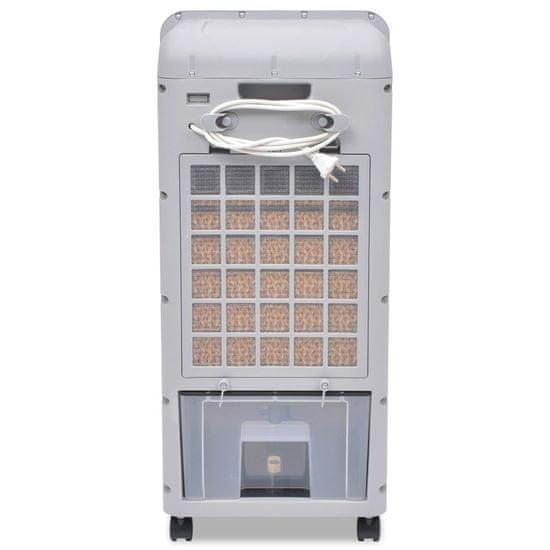 shumee léghűtő 80 W 12 liter 496 m³/óra