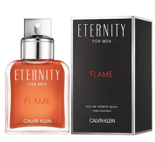 Calvin Klein Eternity Flame For Men toaletna voda