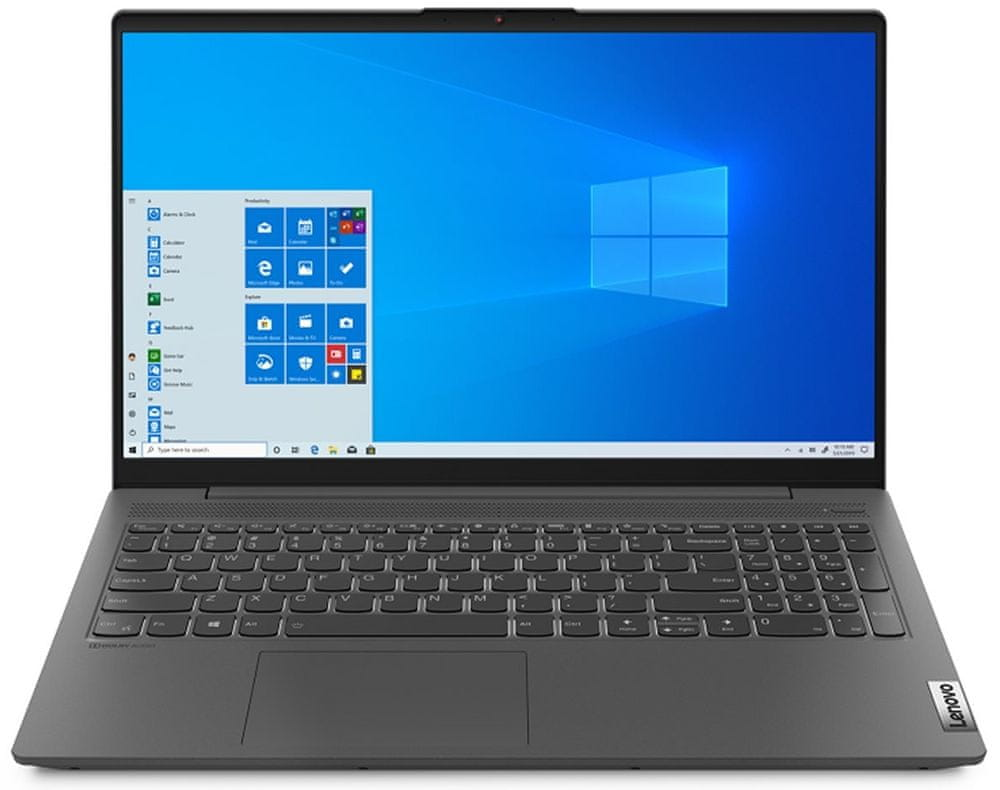 Lenovo IdeaPad 5-15ARE05 (81YQ00F9CK)