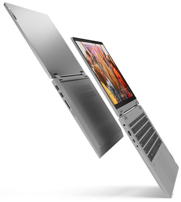 Lenovo IdeaPad Flex 5-14IIL05 (81X100AWCK)