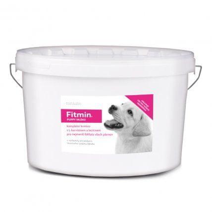 Fitmin Dog Puppy Mléko 2 kg