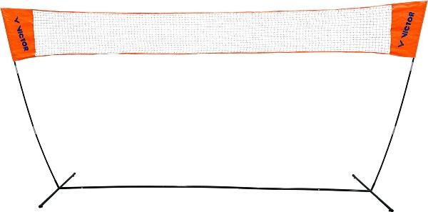 Victor mini badminton síť easy