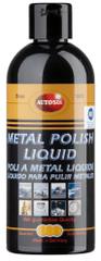 Autosol Metal Polish Liquid - čistící a leštící emulze na kovy