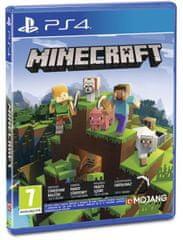 Sony Minecraft igra (PS4)