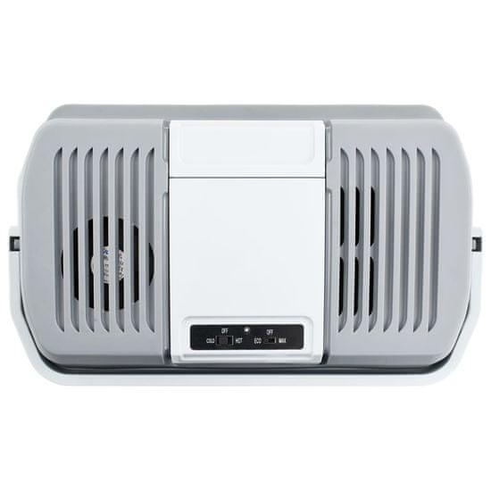 shumee Prenosna termoelektrična hladilna torba 24 L 12 V 230 V A+++
