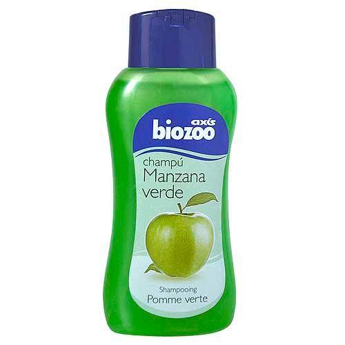 BIOZOO AXIS šampon 250 ml zelené jablko pro psy