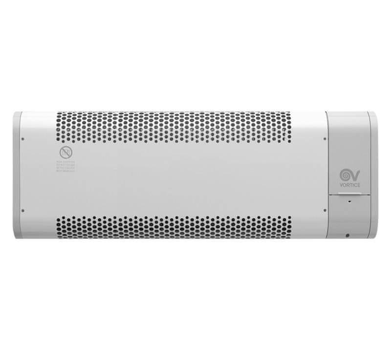 Elektrické topení MICRORAPID 2000 VO T