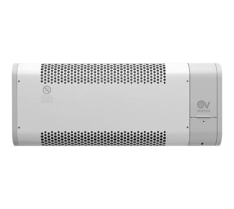Elektrické topení MICRORAPID 1500 VO