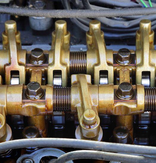 Carlson Polosyntetický motorový olej 10W-40 Millenium Semi 60l