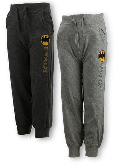 """SETINO Chłopięce spodnie dresowe """"Batman"""" - szary"""
