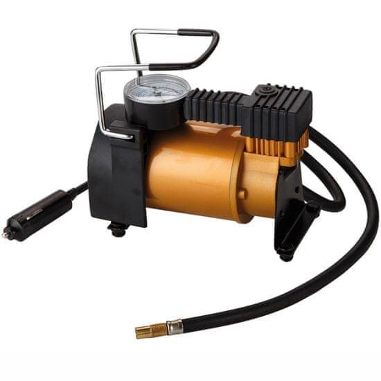 Aroso Kompresor vzduchový celokovový 12V 7bar / 100PSI - Comfort