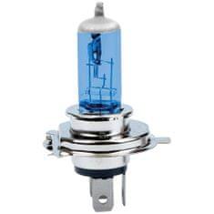 Aroso Autožárovky White laser H4 12V 60/55W sada 2ks