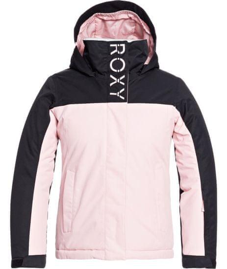 ROXY dziewczęca kurtka narciarska/snowboardowa Galaxy Girl Jk G Snjt Mem0