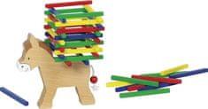 Goki Igra spretnosti - Osel