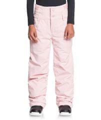 ROXY Lány snowboard/sí nadrág Diversion G Pt G Snpt Mem0, S, rózsaszín
