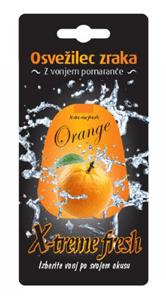 E-Xtreme osvježivač zraka Fesh, miris Orange
