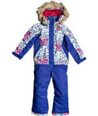 ROXY Detská zimná kombinéza Paradise Suit K Snsu Wbn1, 2, viacfarebná