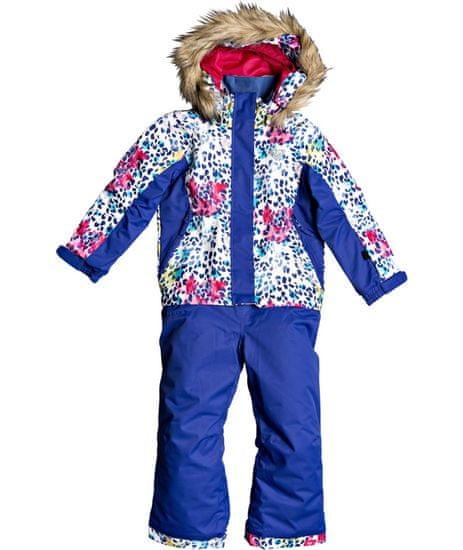 ROXY Detská zimná kombinéza Paradise Suit K Snsu Wbn1