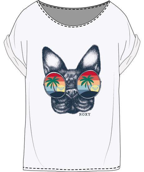 ROXY Dziecięca koszulka z krótkim rękawem Tee Boyfriend B G Tees Wbk0