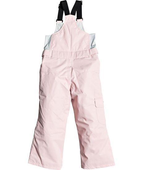 ROXY Dziecięce spodnie zimowe Lola Pt K Snpt Mem0