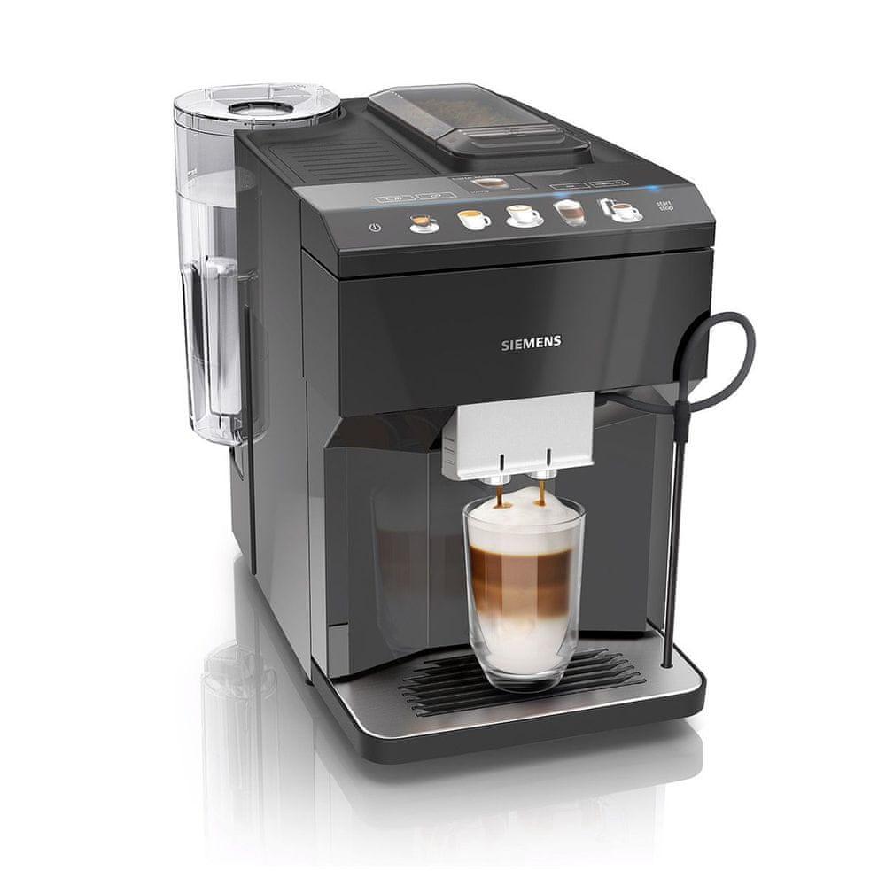 Siemens automatický kávovar TP503R09