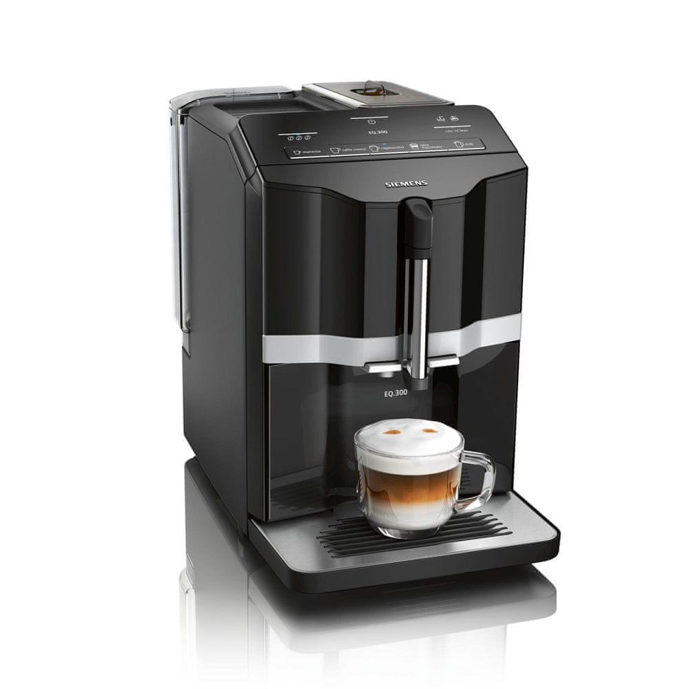 Siemens automatický kávovar TI351209RW