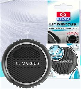 Dr. Marcus osvježivač za auto Speaker Sport Fresh