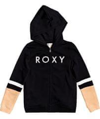 Roxy Dětská mikina Sweet Moon G Otlr Kvj0 XS černá