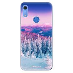 iSaprio Silikónové puzdro - Winter 01 pre Huawei Y6s
