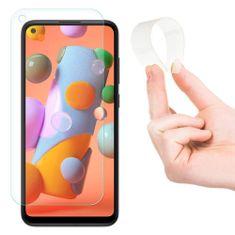 MG Nano Flexi Hybrid zaščitno steklo za Samsung Galaxy A11