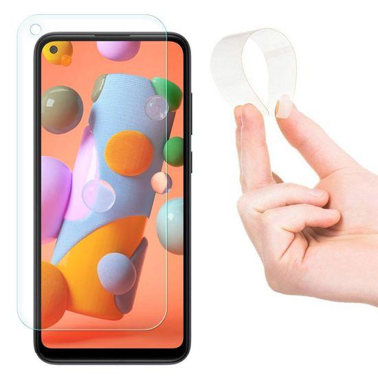 MG Nano Flexi Hybrid ochranné sklo na Samsung Galaxy A11