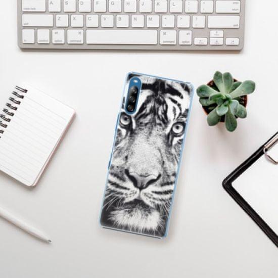 iSaprio Plastový kryt - Tiger Face pro Sony Xperia L4