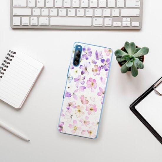 iSaprio Plastový kryt - Wildflowers pro Sony Xperia L4