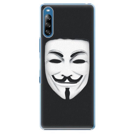 iSaprio Plastový kryt - Vendeta pro Sony Xperia L4