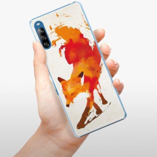 iSaprio Plastový kryt - Fast Fox pro Sony Xperia L4