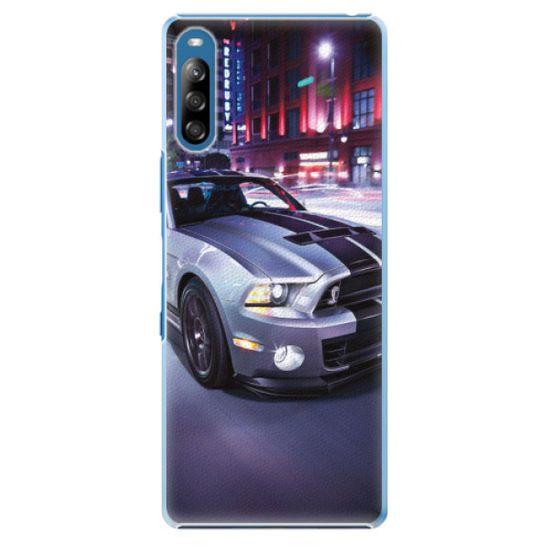 iSaprio Plastový kryt - Mustang pro Sony Xperia L4