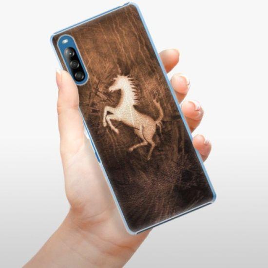 iSaprio Vintage Horse műanyag tok Sony Xperia L4