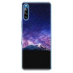 iSaprio Plastový kryt - Milky Way pro Sony Xperia L4