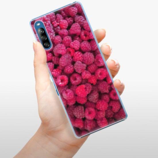 iSaprio Plastový kryt - Raspberry pro Sony Xperia L4